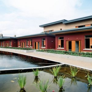 Blessed Louis & Zelie Martin Hospice