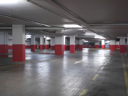 Rathborne Village Car Park