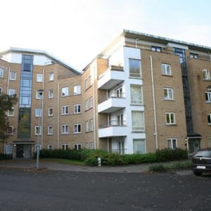 Waterville Apartments