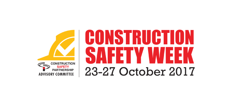 Safety Construction Week 2017