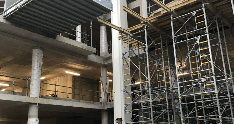 Trinity Business School-Update Of Works